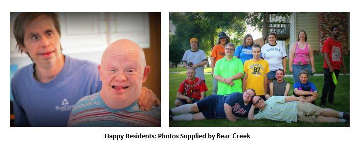 Bear Creek Images 2